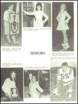 1970 Galax High School Yearbook Page 44 & 45
