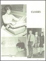 1970 Galax High School Yearbook Page 48 & 49