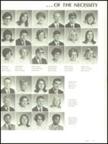 1970 Galax High School Yearbook Page 50 & 51
