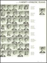 1970 Galax High School Yearbook Page 56 & 57