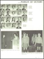 1970 Galax High School Yearbook Page 58 & 59