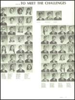 1970 Galax High School Yearbook Page 60 & 61