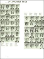 1970 Galax High School Yearbook Page 62 & 63