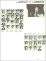 1970 Galax High School Yearbook Page 64 & 65
