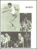 1970 Galax High School Yearbook Page 66 & 67