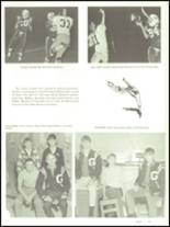 1970 Galax High School Yearbook Page 68 & 69