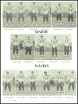 1970 Galax High School Yearbook Page 70 & 71
