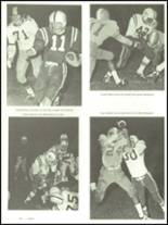 1970 Galax High School Yearbook Page 72 & 73