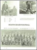 1970 Galax High School Yearbook Page 74 & 75