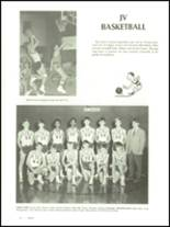 1970 Galax High School Yearbook Page 78 & 79