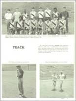 1970 Galax High School Yearbook Page 80 & 81
