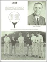1970 Galax High School Yearbook Page 82 & 83