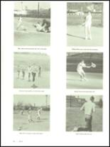 1970 Galax High School Yearbook Page 84 & 85