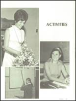 1970 Galax High School Yearbook Page 86 & 87
