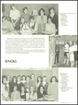 1970 Galax High School Yearbook Page 88 & 89
