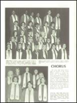 1970 Galax High School Yearbook Page 90 & 91