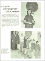 1970 Galax High School Yearbook Page 92 & 93