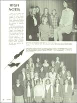 1970 Galax High School Yearbook Page 94 & 95