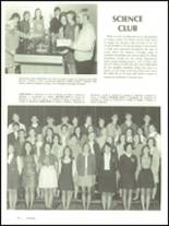 1970 Galax High School Yearbook Page 98 & 99