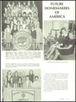 1970 Galax High School Yearbook Page 100 & 101