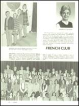 1970 Galax High School Yearbook Page 102 & 103