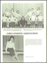 1970 Galax High School Yearbook Page 106 & 107