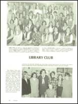 1970 Galax High School Yearbook Page 110 & 111