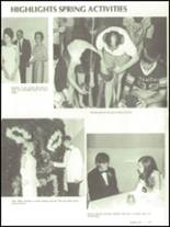 1970 Galax High School Yearbook Page 120 & 121