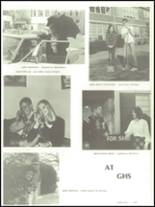 1970 Galax High School Yearbook Page 122 & 123