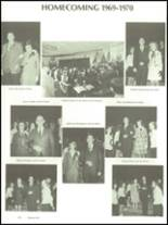 1970 Galax High School Yearbook Page 126 & 127