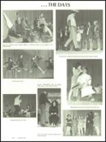 1970 Galax High School Yearbook Page 128 & 129