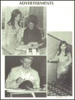 1970 Galax High School Yearbook Page 132 & 133