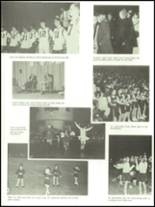 1970 Galax High School Yearbook Page 166 & 167