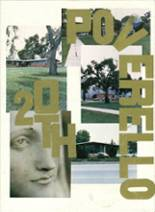 1978 Yearbook St. Francis High School