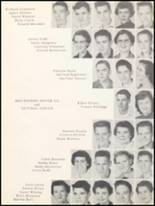 1955 Elk City High School Yearbook Page 32 & 33