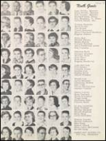 1955 Elk City High School Yearbook Page 34 & 35