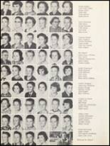 1955 Elk City High School Yearbook Page 40 & 41