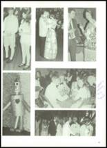 1972 Robinson High School Yearbook Page 16 & 17