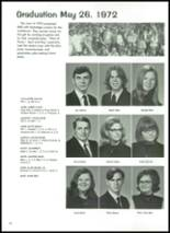 1972 Robinson High School Yearbook Page 46 & 47