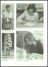1972 Robinson High School Yearbook Page 62 & 63