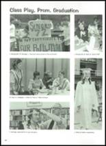 1972 Robinson High School Yearbook Page 64 & 65