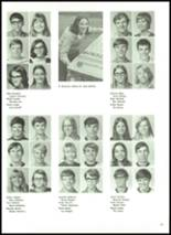 1972 Robinson High School Yearbook Page 74 & 75