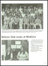 1972 Robinson High School Yearbook Page 102 & 103
