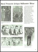 1972 Robinson High School Yearbook Page 106 & 107