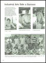 1972 Robinson High School Yearbook Page 112 & 113