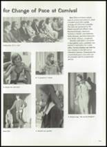 1972 Robinson High School Yearbook Page 118 & 119