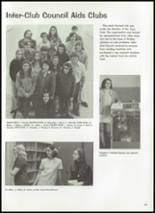 1972 Robinson High School Yearbook Page 124 & 125