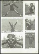 1972 Robinson High School Yearbook Page 138 & 139