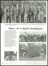 1972 Robinson High School Yearbook Page 144 & 145