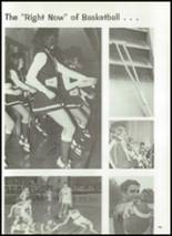 1972 Robinson High School Yearbook Page 146 & 147